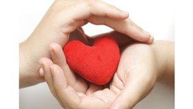 Montrer l'amour, la vraie saveur de la vie …