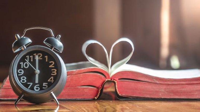 La parole de Dieu, beaucoup plus une lettre d'amourqu'un livre de règlements