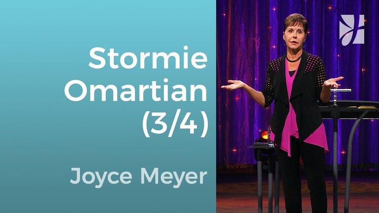 Entretien avec Stormie Omartian sur la prière (3/4) - Joyce Meyer - JMF EEL 541 1