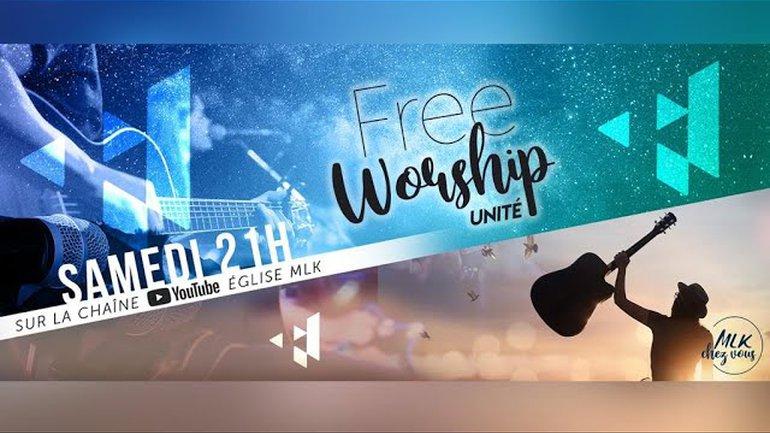 Free Worship Unité #22