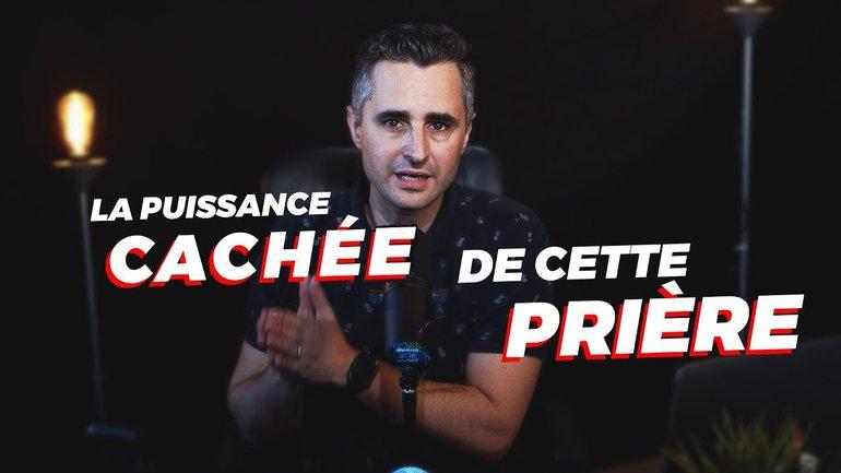 LA PLUS PUISSANTE DES PRIÈRES !!!