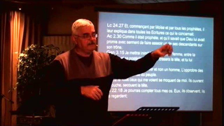 Serge Pinard - Le privilège prophétique - 1 Pierre 1:10-12