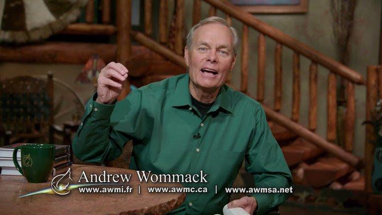 Esprit, Âme et Corps (Épisode 20) - Andrew Wommack