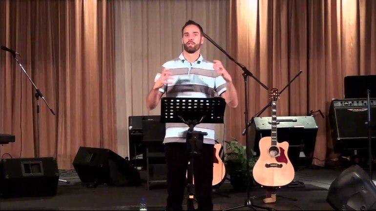 David Naud - Comprendre et discerner l'appel de Dieu - Partie 2
