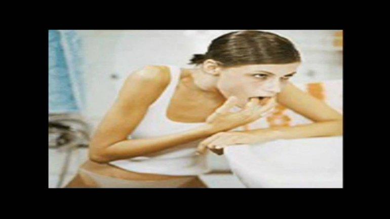 Pasteur Manix - L'anorexie