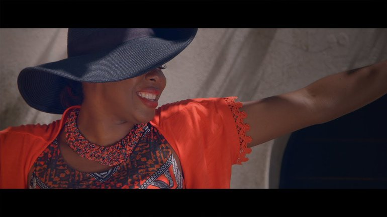 Jessica Dorsey feat. Georges Reyes - We Worship Him (Officiel)