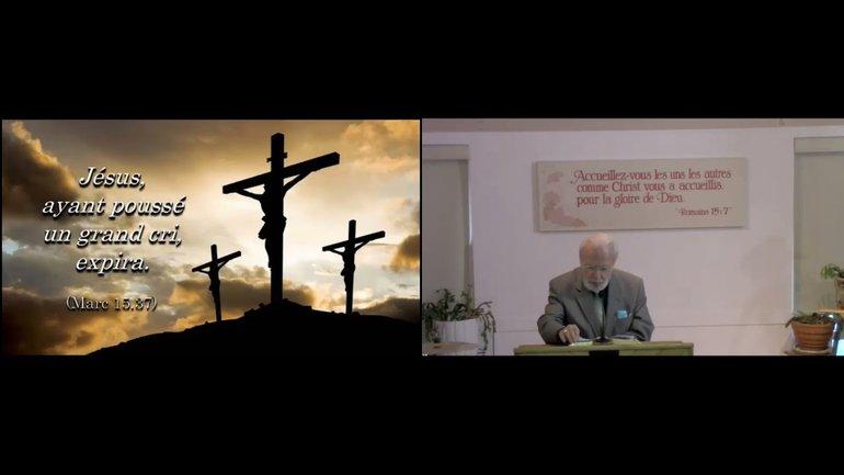 Le chiffre « 3 » dans la Bible - Fernand Saint-Louis