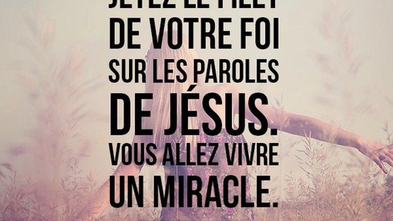 Mon ami(e), Dieu est pour vous !