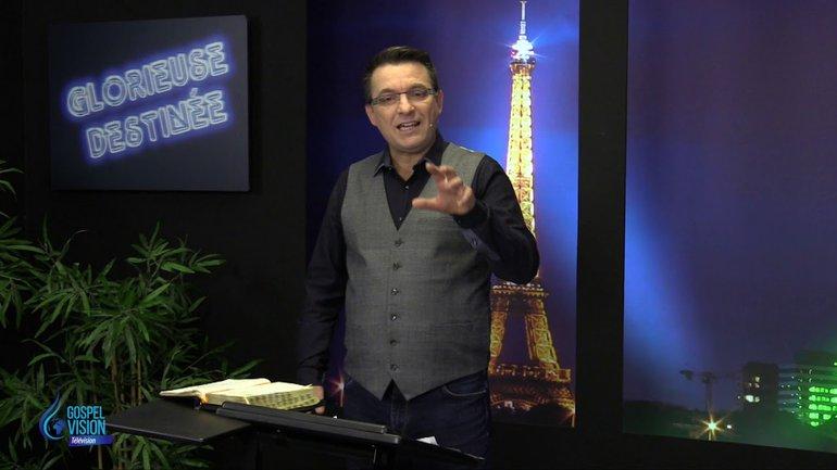 Le baptême dans le Saint-Esprit - Le baptême du Saint-Esprit : une extension surnaturelle - 5/9