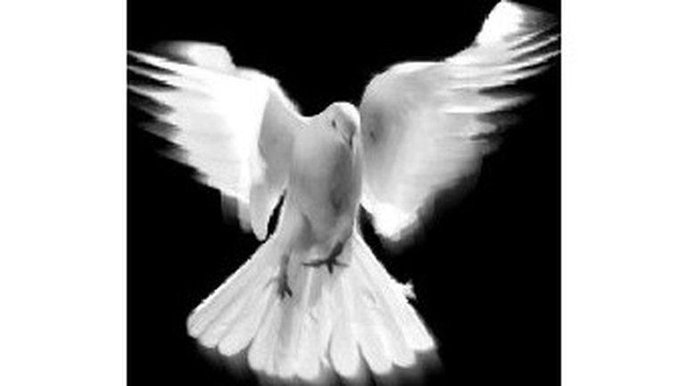 Lorsque le Saint Esprit vient.