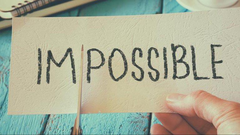Impossible n'est pas divin !