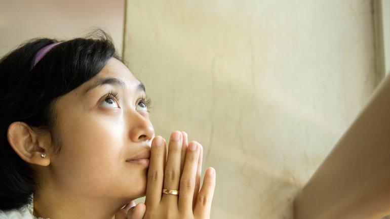 Soyons reconnaissants envers Dieu