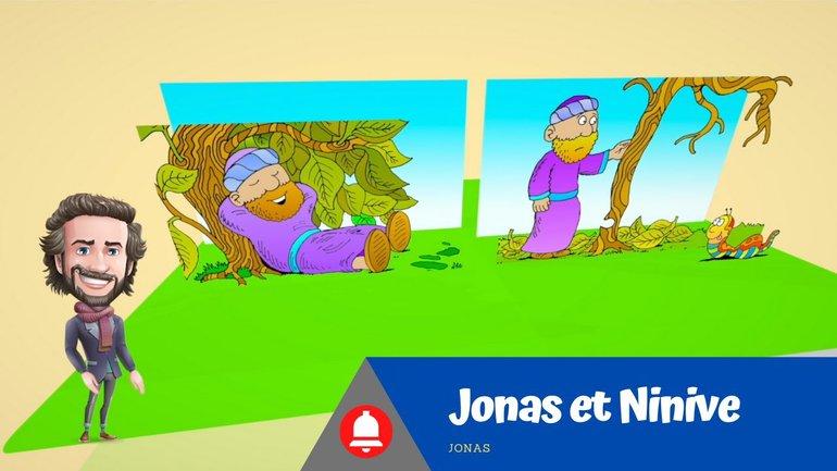 Jonas 2 FR