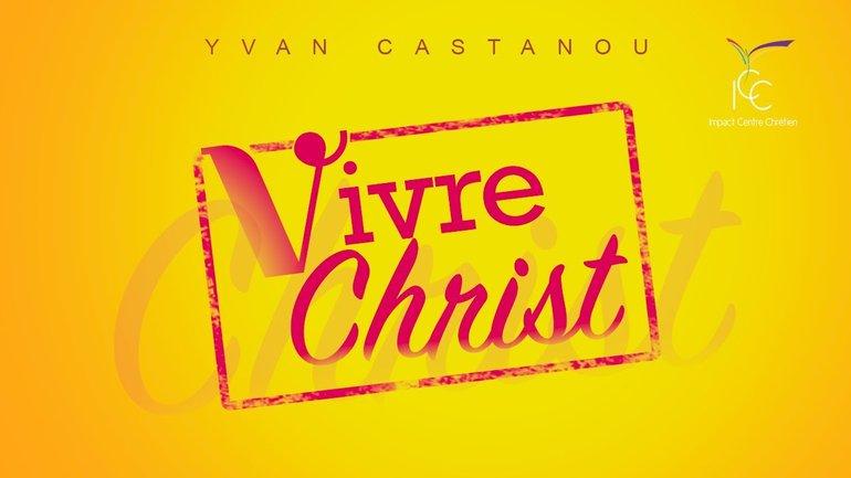 Yvan CASTANOU - Jésus revient chercher Son épouse, pas tous les chrétiens