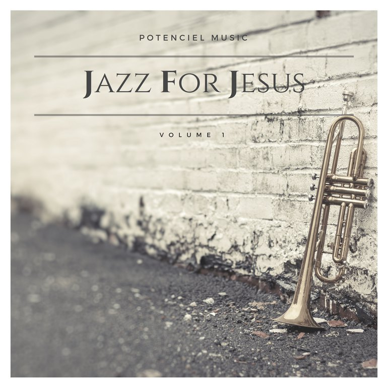 Jazz For Jesus