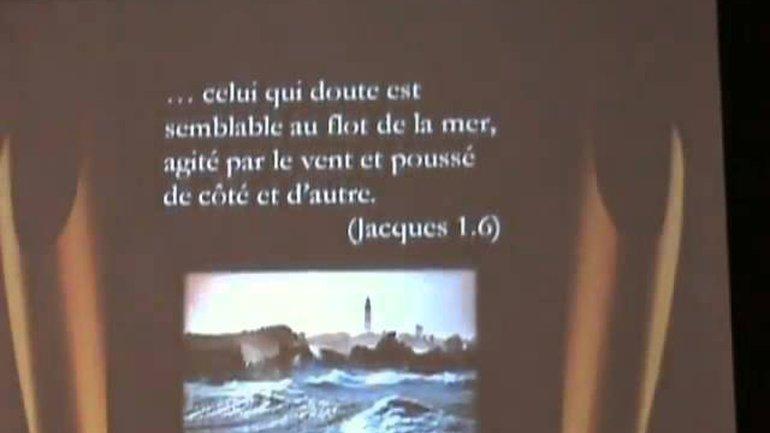 Fernand Saint-Louis - Comment faire face à nos problèmes ?