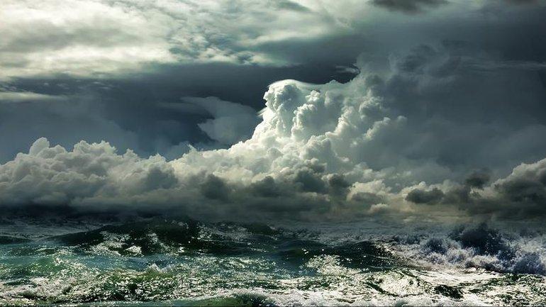 Jésus se révèle même au sein de la tempête