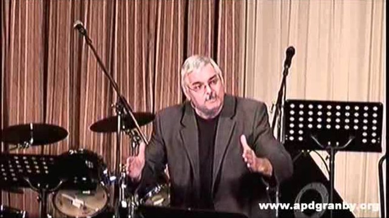 Serge Pinard - Les instructions (3)