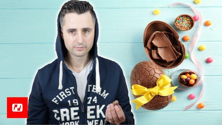 Pâque : bien plus que du chocolat ???