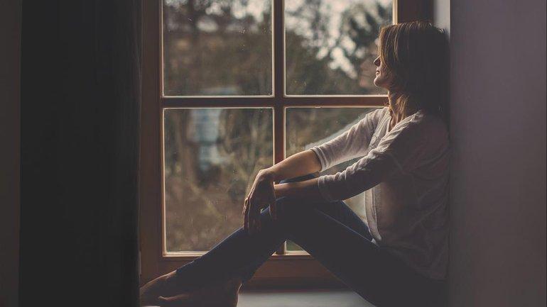 Veuve, je souffre de solitude