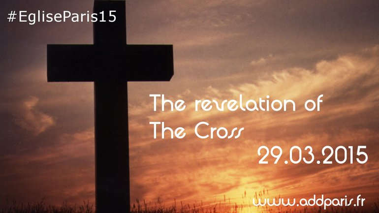 Bishop William M. Dawson - The revelation of the Cross