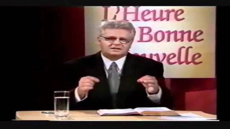 Jean-Pierre Cloutier - L'homme qui a eu peur
