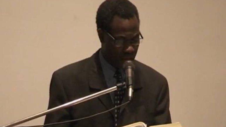 Léandre Quifouma - Comment être un instrument dans les mains du Seigneur (1)