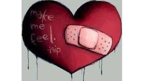 Il guérit ton coeur brisé
