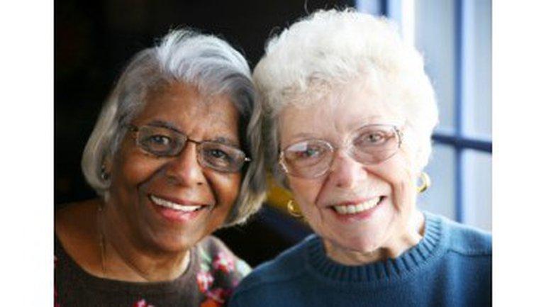 Bien vivre le grand âge