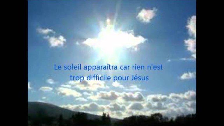 Adore Ton Dieu !