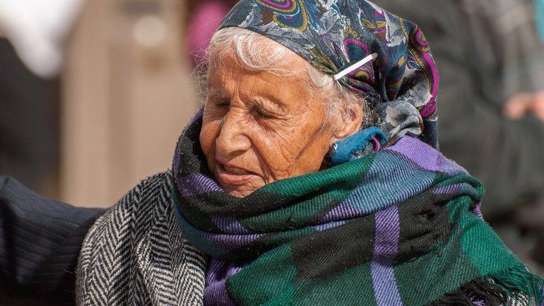 Débora, une servante remarquable