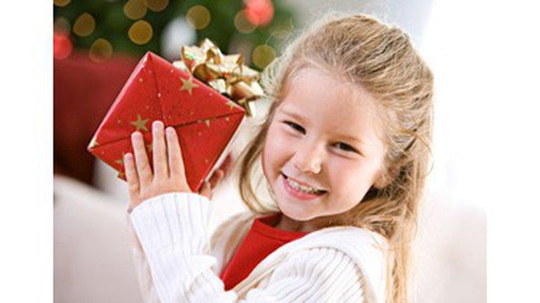 Que racontez-vous à vos enfants sur Noël ?