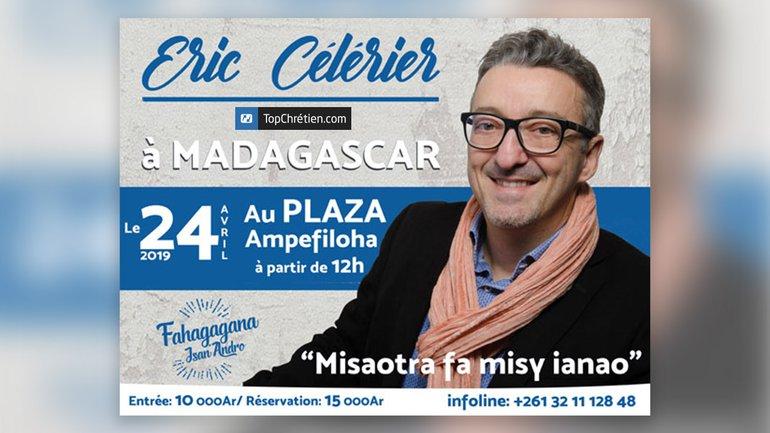 Des nouvelles de Madagascar !