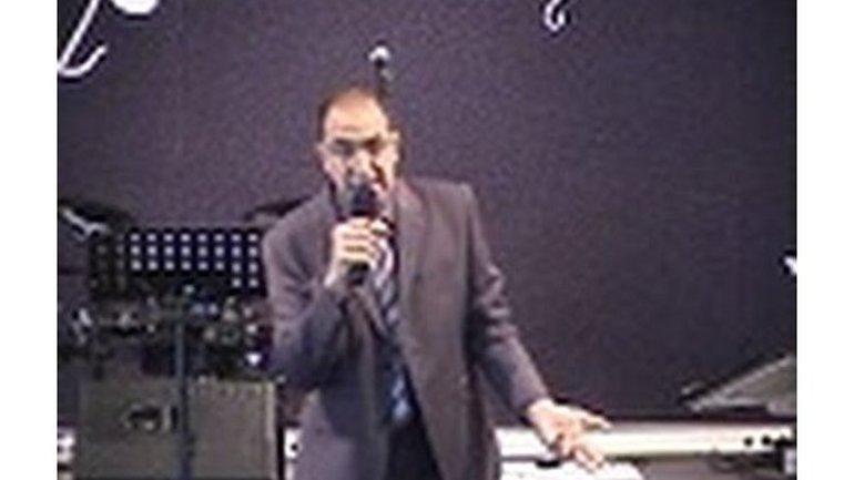 Alain Aghedu - Quatre étapes importantes de la vie chrétienne