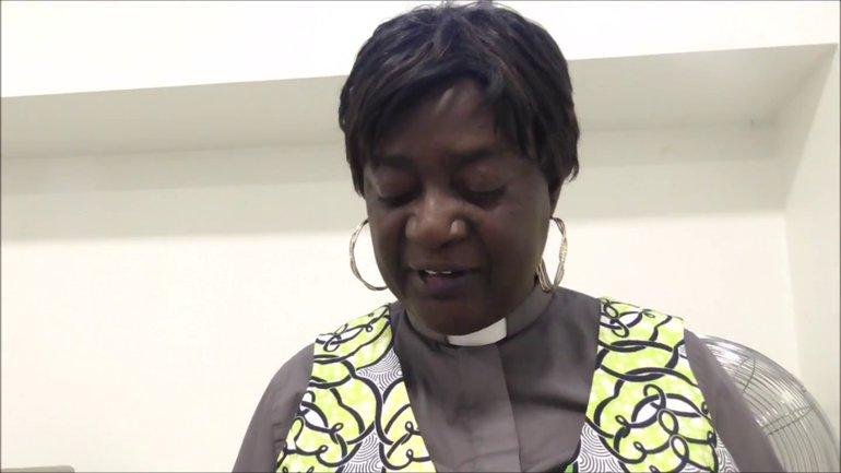 """Exhortation """"Une rencontre bouleversante' lors du culte du 1er juillet 2018"""