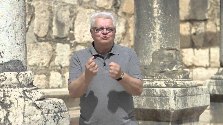 Capernaüm, la ville de Jésus