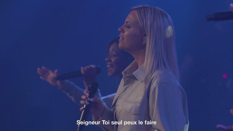 Du deuil à la victoire | NV Worship