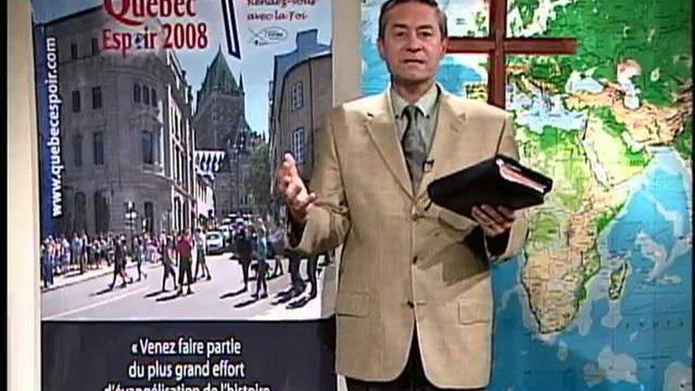 Pourquoi les croyants tiennent-ils à partager l'Évangile ?