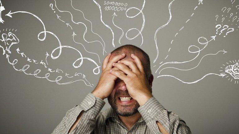 Vous sentez-vous stressé ?