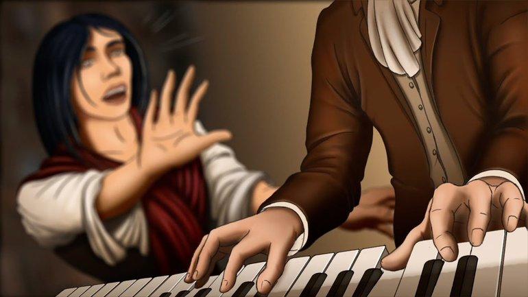 Sonate au clair de Lune ! Beethoven