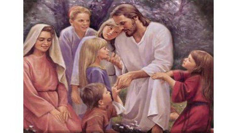 Comment entendre, voir et toucher Jésus
