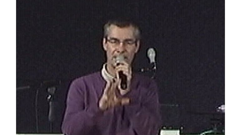 Pierre Drevon - Les trois pères