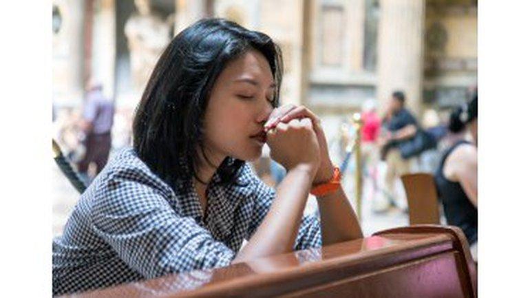 Je t'aime plus que ma vie...Pardon Seigneur, pardon de ne pas y arriver...