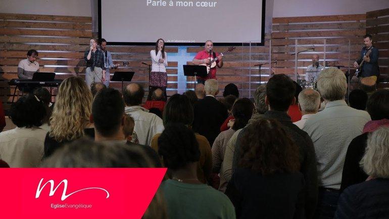 Vivre #5 Vivre la compassion - Jean-Pierre Civelli - Culte du dimanche 19 Avril 2020